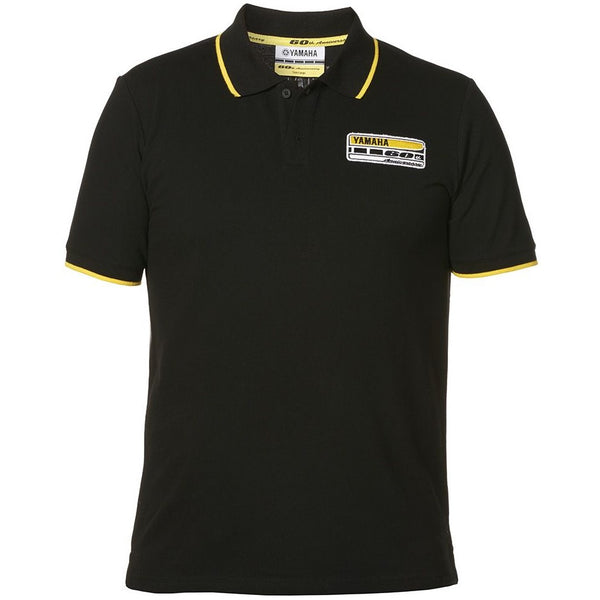 60th Anniversary Men's Polo Shirt-Alf England