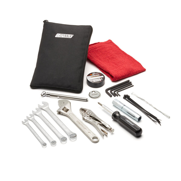Metric Tool Kit-Alf England