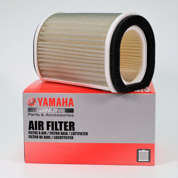 Yamaha Full Service Kit (MT-09/SP)-Alf England