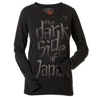 MT Women's Long Sleeved T-Shirt-Alf England