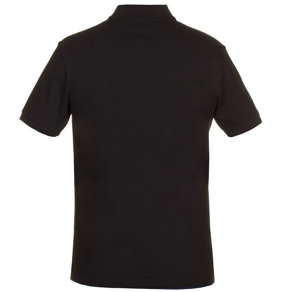 REVS Nuovo Men's Polo Shirt-Alf England