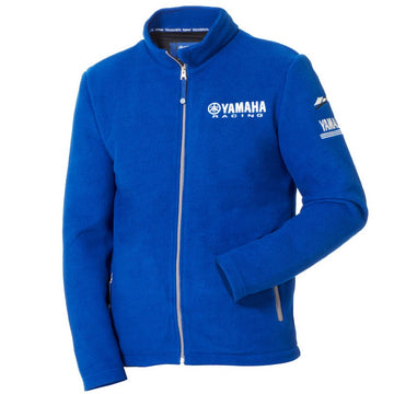 Paddock Blue Men's Fleece Jacket Blue
