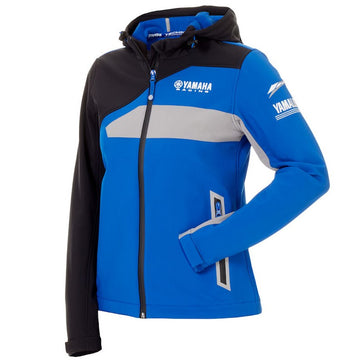 Paddock Blue Women's Race Softshell
