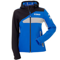 Paddock Blue Women's Race Softshell-Alf England