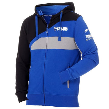 Paddock Blue Men's Race Hoody (XS)