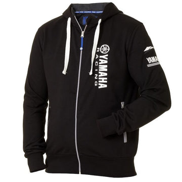 Paddock Blue Men's Hoody Black