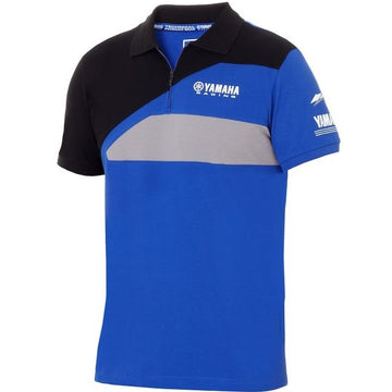 Paddock Blue Race Men's Polo Shirt