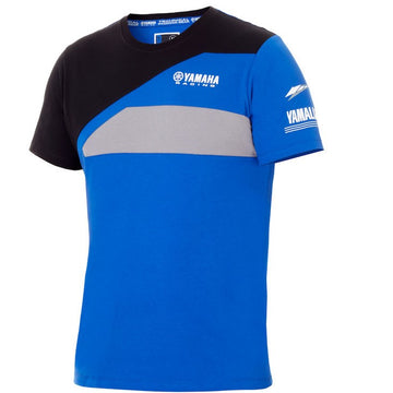 Paddock Blue Race Men's T-Shirt