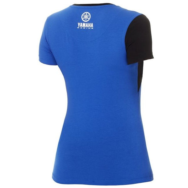 Paddock Blue Women's Race T-Shirt-Alf England