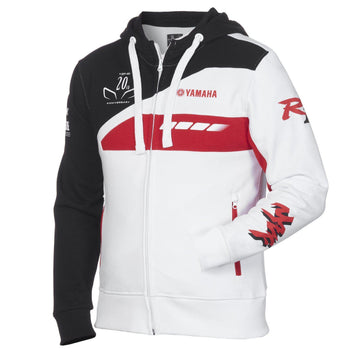 YZF-R1's 20th Anniversary Men's Hoody
