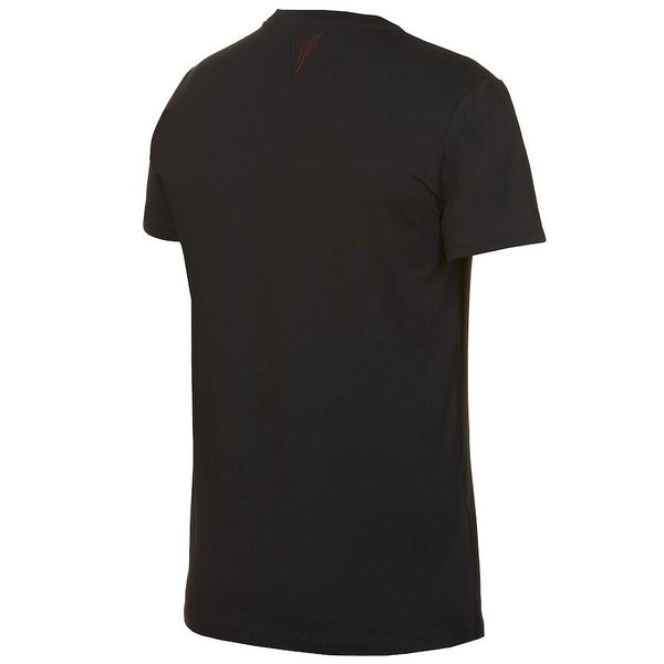 MT Men's Topeka Black T-Shirt-Alf England