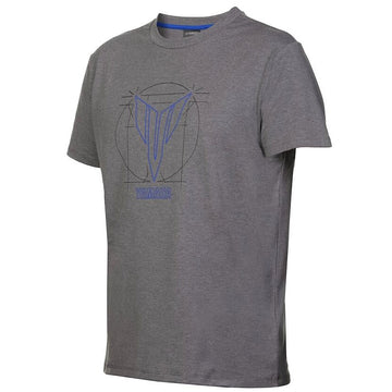 MT Men's Topeka Grey T-Shirt
