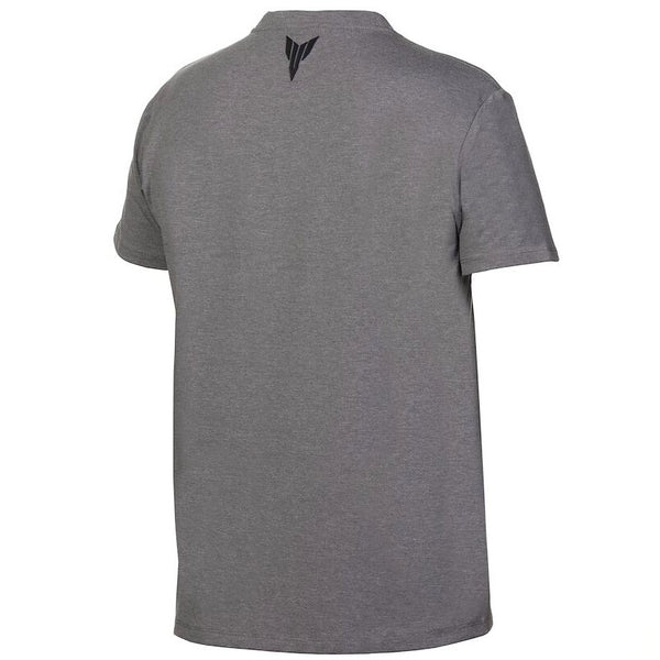 MT Men's Topeka Grey T-Shirt-Alf England