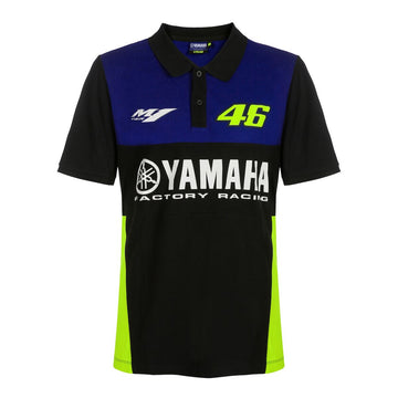 Valentino Rossi Men's Polo Shirt