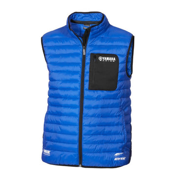 Paddock Blue Men's Bodywarmer