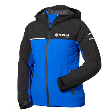 Paddock Blue Women's Outerwear Jacket