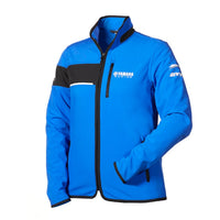 Paddock Blue Women's Softshell Jacket-Alf England