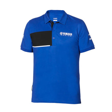 Paddock Blue Men's Polo Shirt