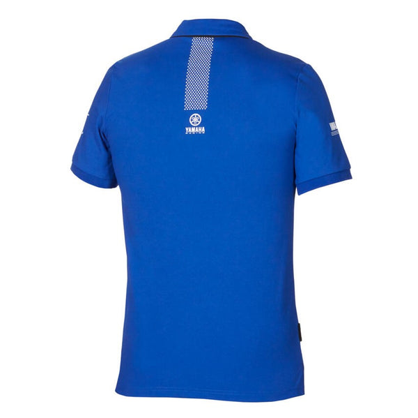Paddock Blue Men's Polo Shirt-Alf England