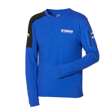 Paddock Blue Men's Long Sleeve T-Shirt
