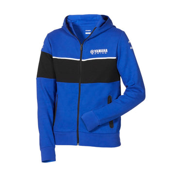 Paddock Blue Men's Zipped Hoody