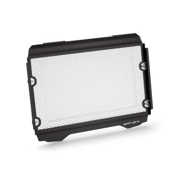 Radiator Cover (MT-07)