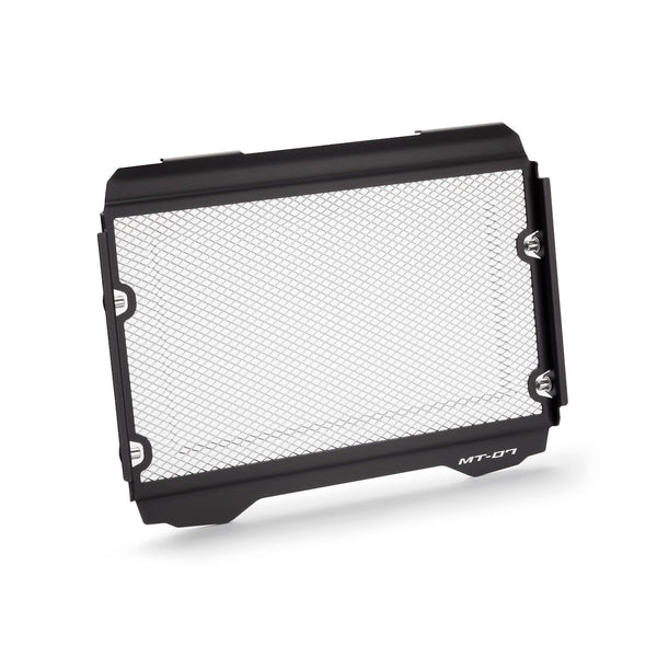 Radiator Cover (MT-07)-Alf England