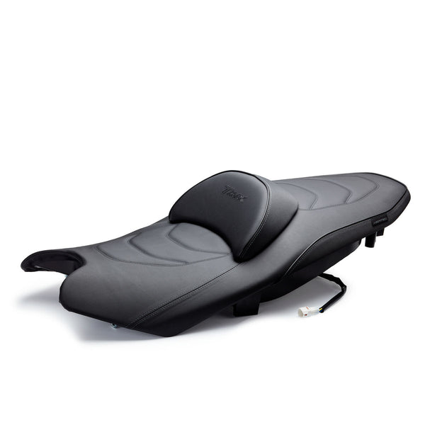 Heated Design Comfort Seat (T-MAX DX)-Alf England