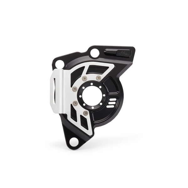 Billet Sprocket Cover (MT/XSR/Tracer 900)-Alf England