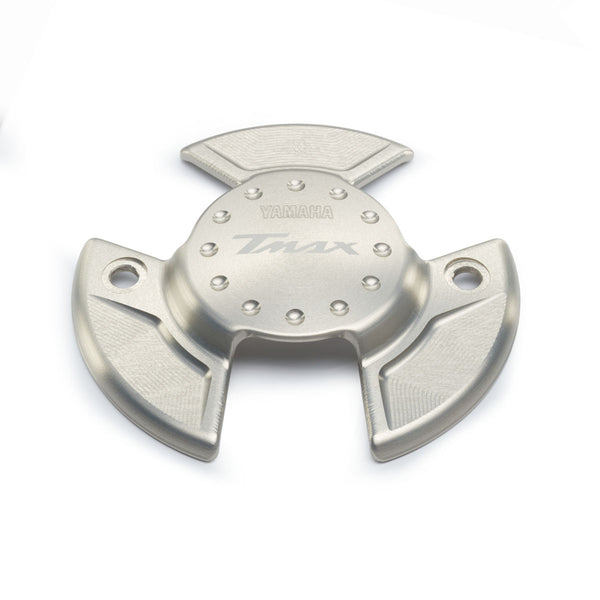 Billet Engine Cover (T-MAX/DX)-Alf England