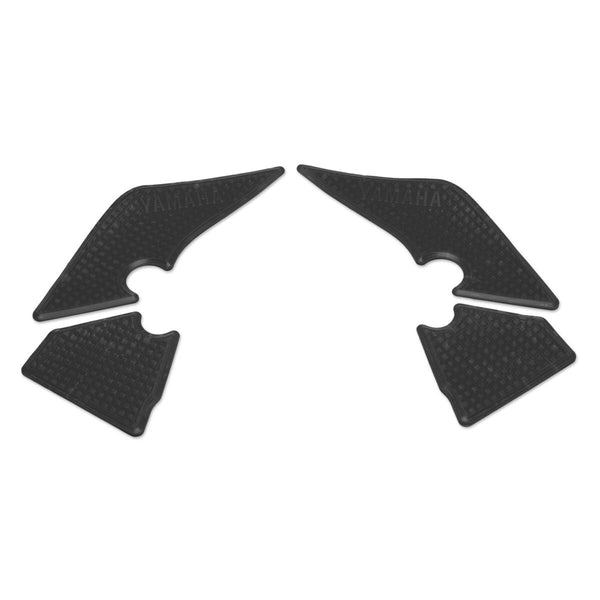 Side Protection Grip Pads (Tenere 700)-Alf England
