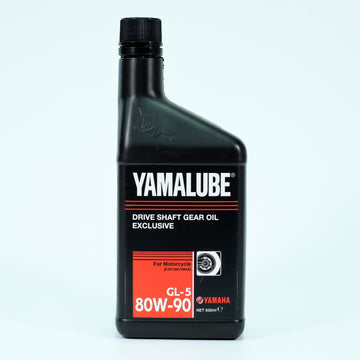 Yamalube Drive Shaft Gear Oil - 500ml