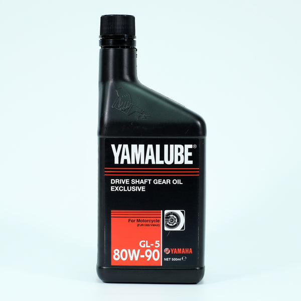Yamalube Drive Shaft Gear Oil - 500ml-Alf England