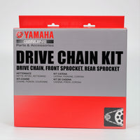 Yamaha Drive Chain Kit (MT-09/SP)-Alf England
