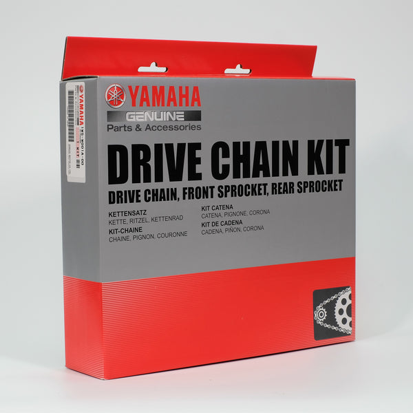 Yamaha Drive Chain Kit (MT-10/SP/Tourer)-Alf England