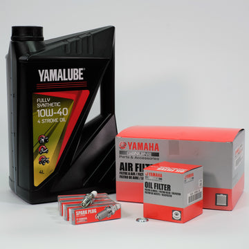 Yamaha Full Service Kit (MT-10/SP/Tourer)
