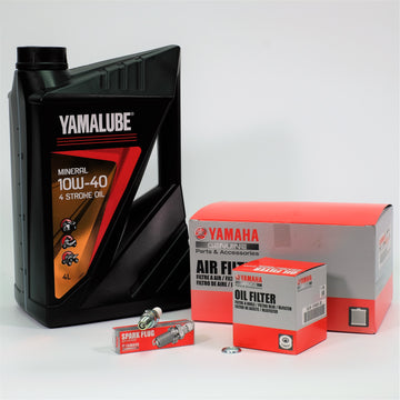 Yamaha Full Service Kit (MT-125)