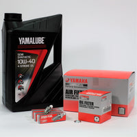 Yamaha Full Service Kit (Tracer 900/GT)-Alf England