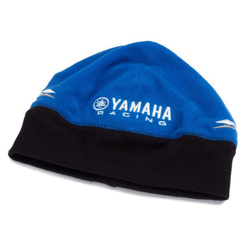 Paddock Blue Kids' Reversible Fleece Beanie