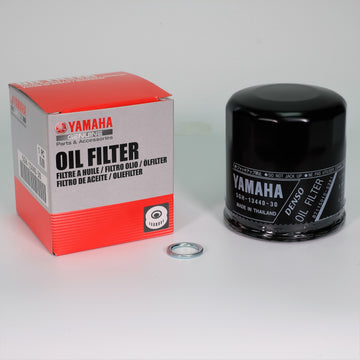 Yamaha Oil Filter (XV950)