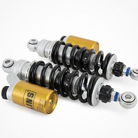 Ohlins Performance Shock Absorbers-Alf England
