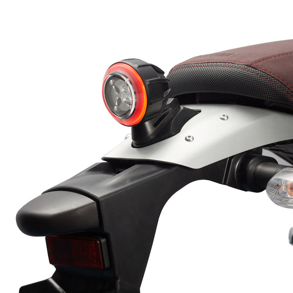 LED Vintech Tail Light-Alf England