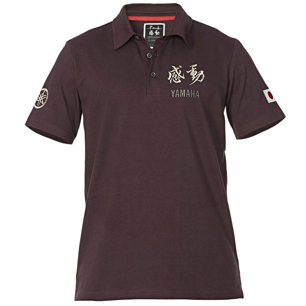 Kando Men's Polo Shirt-Alf England