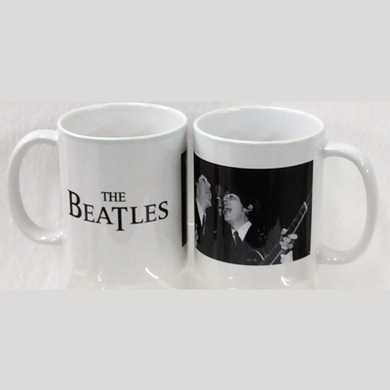 The Beatles Mug