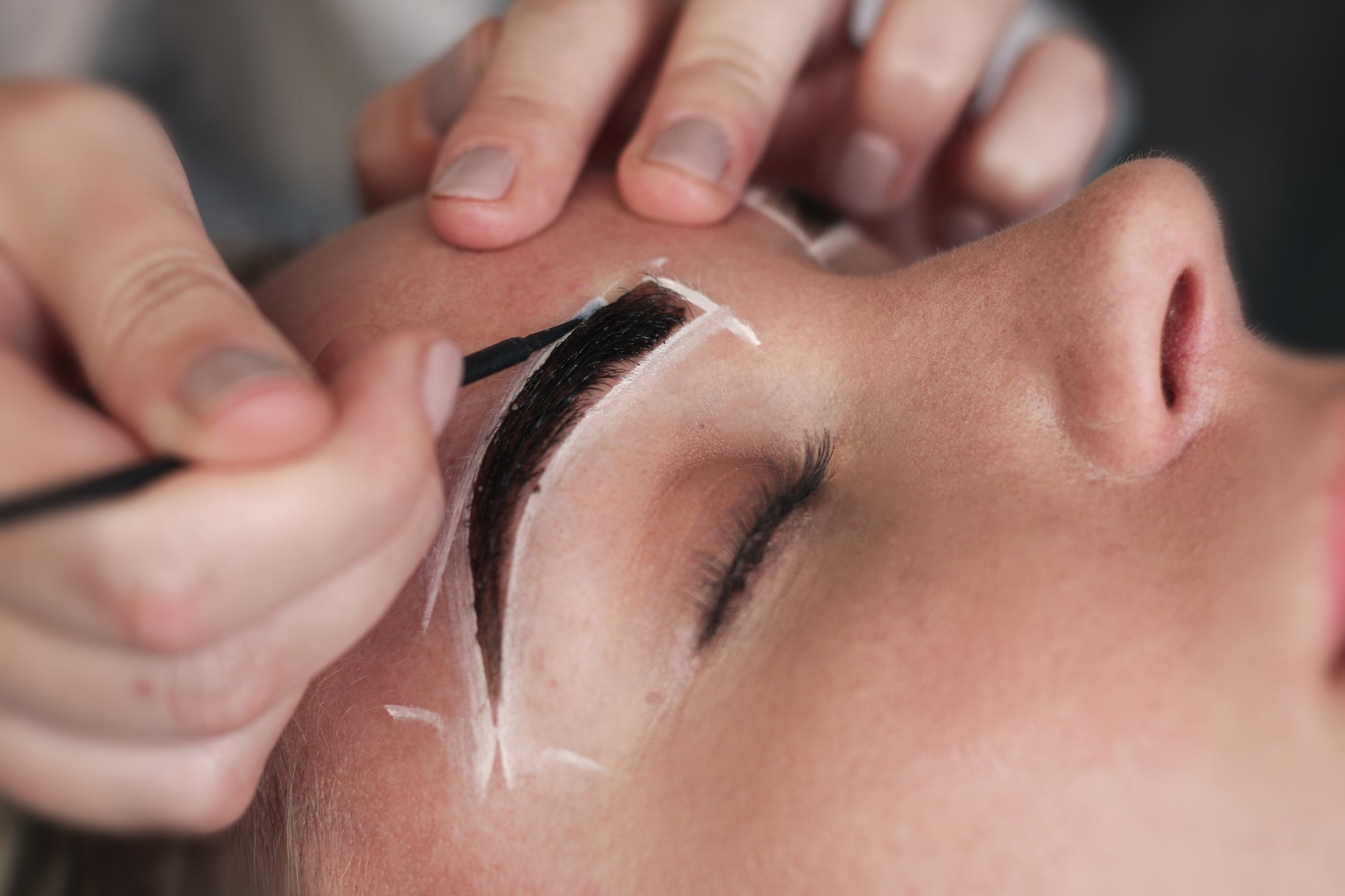 Henna Brows: Maintenance & How Often Should You Re-dye