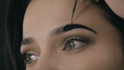 WHY HENNA BROWS TREND OVER ALL
