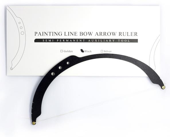 Painting Line Bow Arrow Ruler