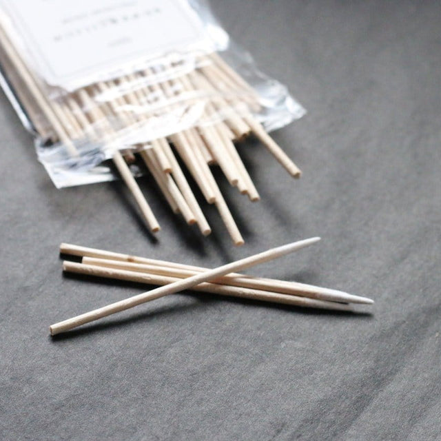 Brow Precision Swabs
