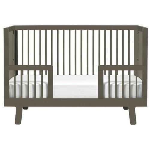 Oeuf Sparrow Toddler Bed Conversion Kit - Grey