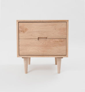 Hugo Bedside Table
